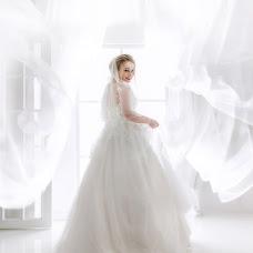 Wedding photographer Vyacheslav Logvinyuk (Slavon). Photo of 21.05.2018