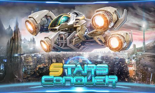 Stars Conquer