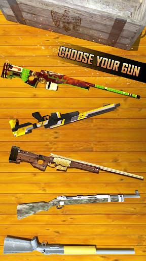 Shooting Master - free shooting games apkdebit screenshots 15