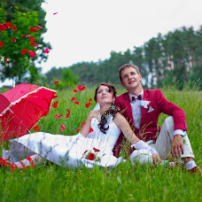 Wedding photographer Katarina Mastynskaya (vanilinka). Photo of 06.06.2014