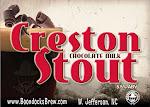 Boondocks Creston Chocolate Milk Stout