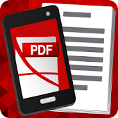 ​Cam Scanner: Scan Document + PDF Reader & Editor