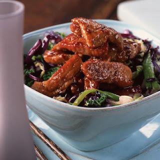 Honey Soy Pork Stir Fry Recipes