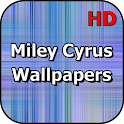 Miley Cyrus wallpaper icon