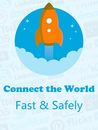 VPN Dragon - Free VPN,Fast VPN 1.7.07 screenshot 336867