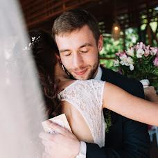 Wedding photographer Natalya Shargina (Krapiva). Photo of 26.01.2018