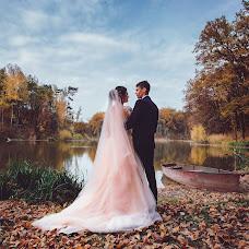 Wedding photographer Artem Elfimov (yelfimovphoto). Photo of 12.01.2019