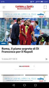 Corriere dello Sport.it - náhled