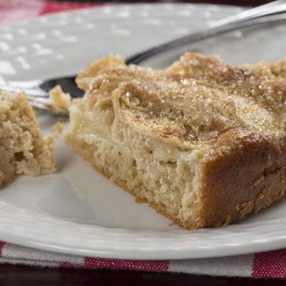 Amazin' Apple Cake