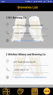 Virginia Beer Lover- screenshot thumbnail