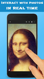 App Jellify - Funny Photo Effects APK for Windows Phone