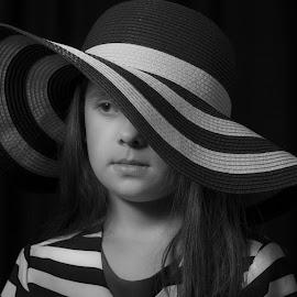 bw strips by Gigi Kent - Babies & Children Child Portraits