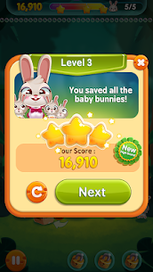Bunny Pop 7