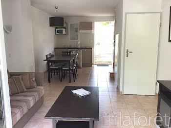 appartement à Barbaste (47)