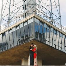Wedding photographer Diego Brito (diegobrito). Photo of 08.06.2015