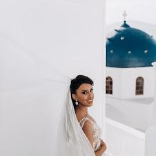 Wedding photographer Roman Masko (santorinilion). Photo of 22.05.2019
