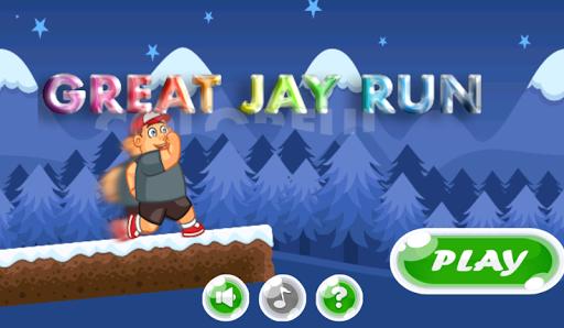 Great Jay Run