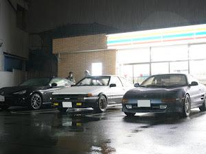 スプリンタートレノ AE86 GT-APEX 昭和61年式のカスタム事例画像 やわらかめさんの2020年03月15日22:34の投稿