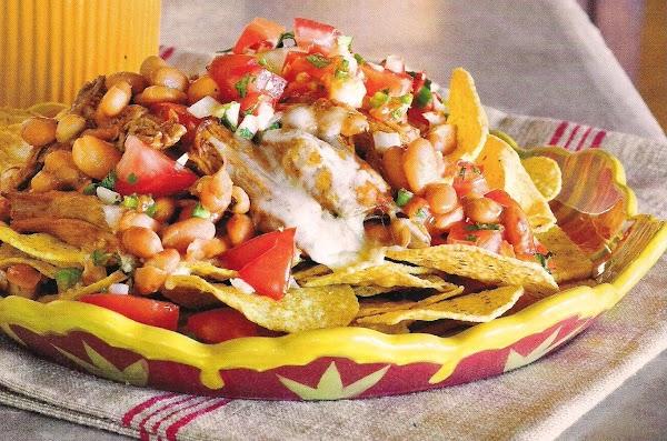 Cowboy Nachos Recipe