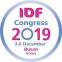 IDF Congress 2019 icon