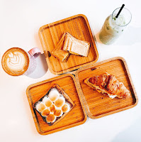 K& Mia Cafe 凱米亞咖啡館