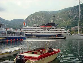 Photo: Kotor - Czarnogóra