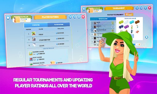 Business Tour - Build your monopoly with friends 2.7.0 screenshots 3