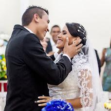 Wedding photographer Gislene Costa (Gi123). Photo of 12.01.2018