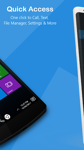 Win 10 Launcher 3.6 screenshots 2