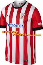 Photo: Athletic Bilbao 1ª * Camiseta Manga Corta * Camiseta Mujer