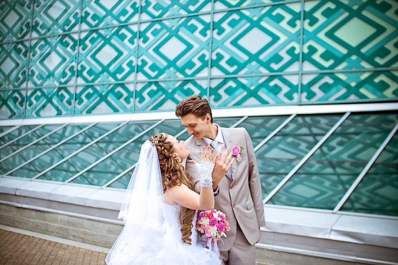 Фотографы на свадьбу уфа