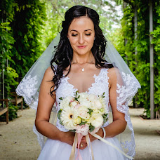 Wedding photographer Grósz Emese (emesegrosz). Photo of 17.06.2018