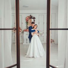 Wedding photographer Kseniya Levant (silverlev). Photo of 02.12.2017
