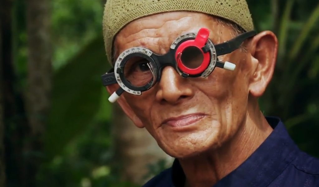 The Look of Silence Official Site