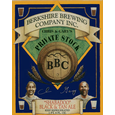 Logo of Berkshire Shabadoo Black Tan Ale