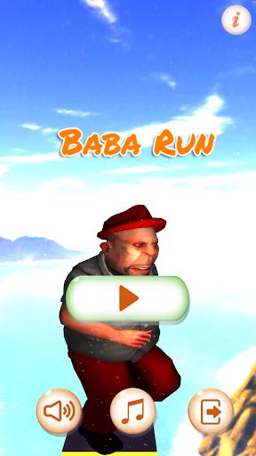 Baba Run  captures d'écran 1