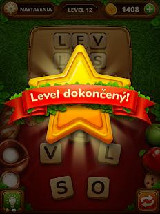Piknik Slovo - Skvl slovn hra Aplikace na Google Play