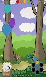 Shooting Balloons Games 2- screenshot thumbnail