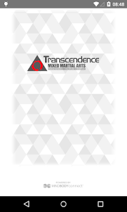TRANSCENDENCE MMA- screenshot thumbnail