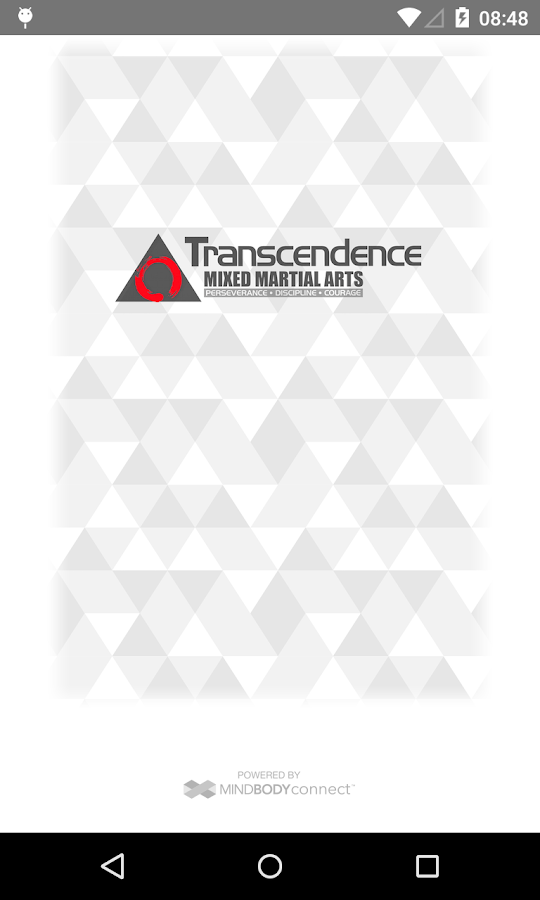TRANSCENDENCE MMA- screenshot