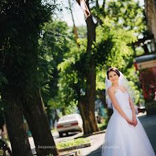 Wedding photographer Vladimir Yakovenko (Schnaps). Photo of 22.01.2016