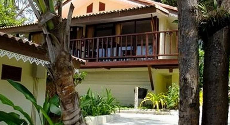 Chang Cliff Resort