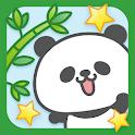 パンダNo.1-放置系育成ゲーム- icon