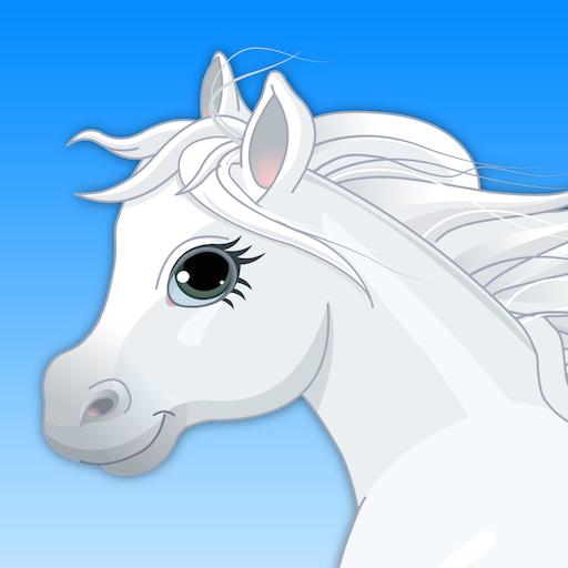 馬のジャンプアドベンチャーゲーム 冒險 App LOGO-硬是要APP