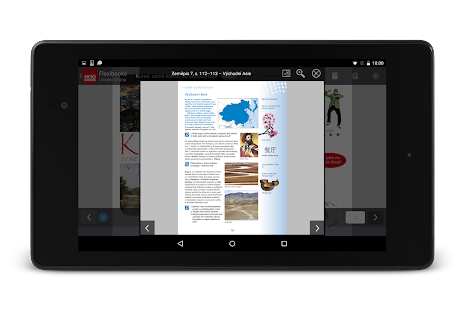 Flexibooks- screenshot thumbnail
