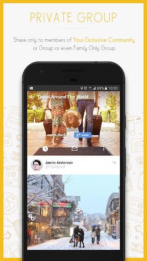 PicMix - Selfie and Friends 7.8.0 screenshots 5