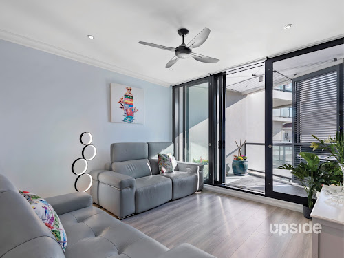 Photo of property at 315/539 St Kilda Road, Melbourne 3004