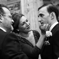 Wedding photographer Fran Solana (fransolana). Photo of 05.02.2018