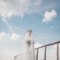 Wedding photographer Andrey Drozda (andriydrozda). Photo of 05.03.2017