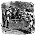History Of Tennis icon